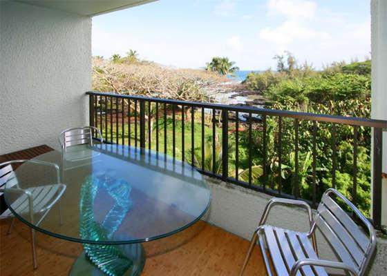 Maunaloa Shores 405 - Image 1 - Hilo - rentals