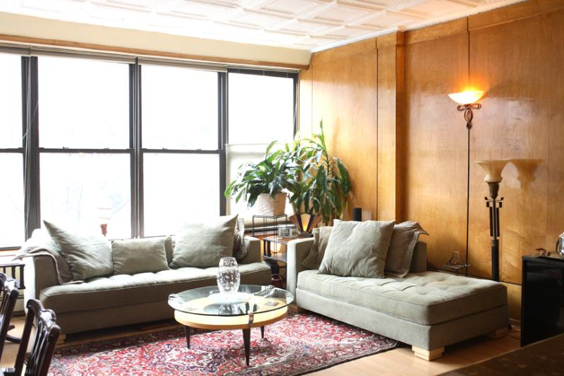 Spacious - Chelsea Artist's Loft! - Image 1 - New York City - rentals