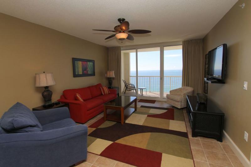 Fantastic Views and Pool at Majestic Beach - Image 1 - Panama City Beach - rentals