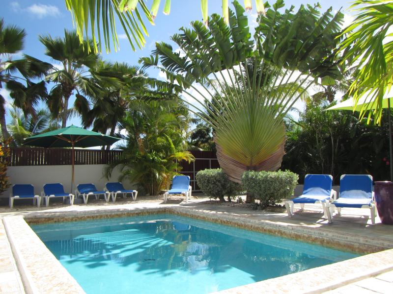 Villa Mandala Orient Beach, 5 Minute Walk to Sea - Image 1 - Orient Bay - rentals