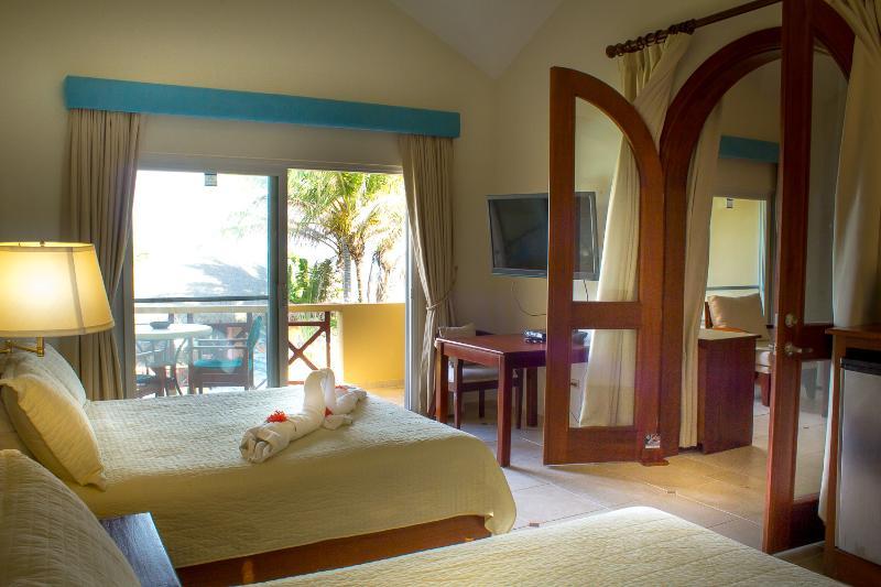 Stunning 2 Bedroom Penthouse ( KiteBeach-Cabarete) - Image 1 - Cabarete - rentals