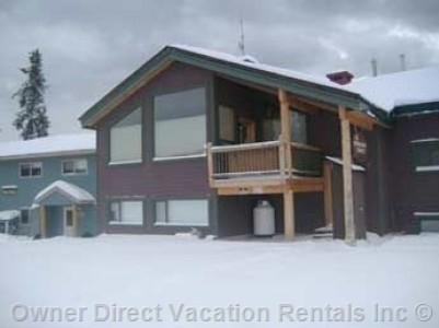Moonlight Chalet - Image 1 - British Columbia - rentals