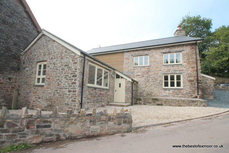 The Mill House, Bampton - Former water mill in a rural location on the - Image 1 - Bampton - rentals