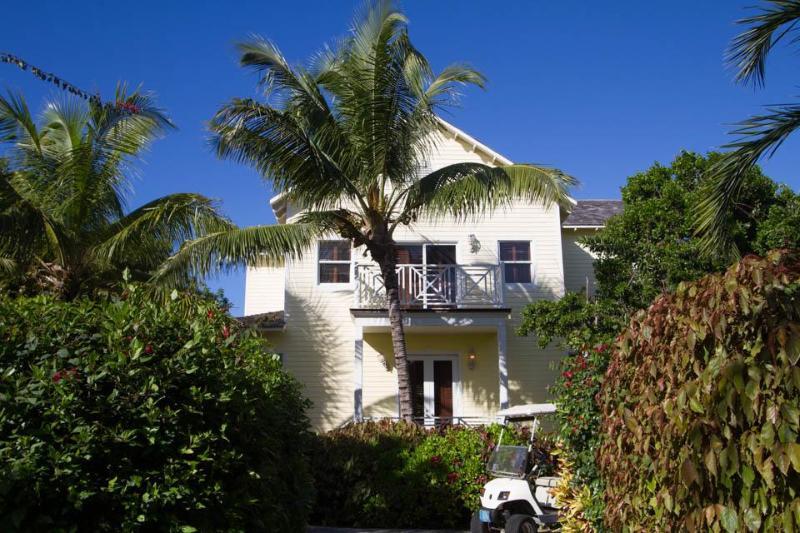 Sunset Villa - Image 1 - Harbour Island - rentals