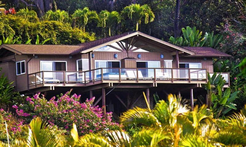 StarWind Cottage - StarWind Cottage for your Maui Honeymoon/Vacation - Haiku - rentals
