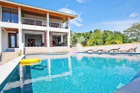 Ocean Breeze Villa - Image 1 - Coral Island (Koh Hae) - rentals