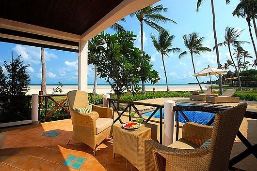 Lamai Ocean Rooms 1B - Image 1 - Koh Samui - rentals
