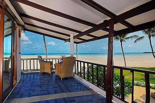 Lamai Ocean Rooms 2B - Image 1 - Koh Samui - rentals