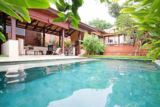 Villa Serena - Image 1 - Koh Lanta - rentals
