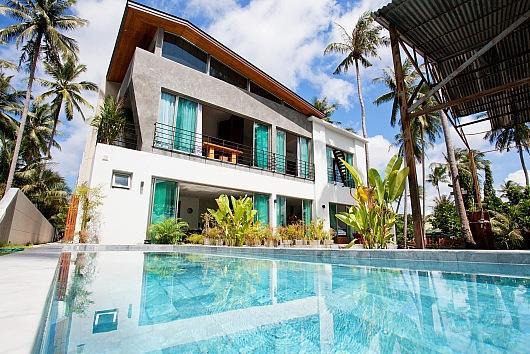 Villa Friendship 8 - Image 1 - Chalong - rentals