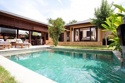 Villa Suay - Image 1 - Koh Lanta - rentals