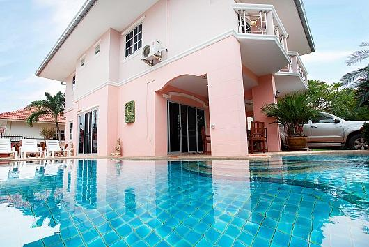 Baan Nomella - Image 1 - Bang Lamung - rentals