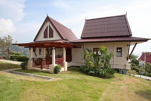 Baan Daeng - Image 1 - Ko Lanta Yai - rentals