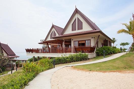 Baan Som - Image 1 - Koh Lanta - rentals