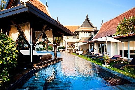 Divinity Villa - Image 1 - Jomtien Beach - rentals