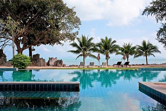 Essential Villa - Image 1 - Nathon - rentals