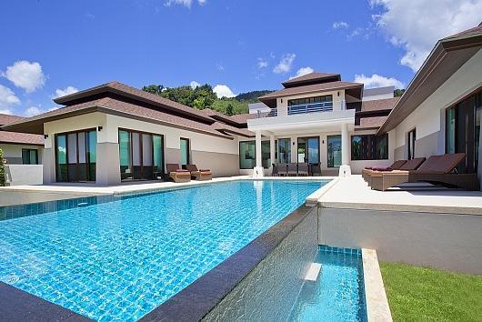 Koh Chang Wave Villa A - Image 1 - Koh Chang - rentals