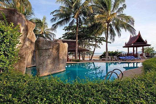 Samui Beachside Lodge - Image 1 - Koh Samui - rentals