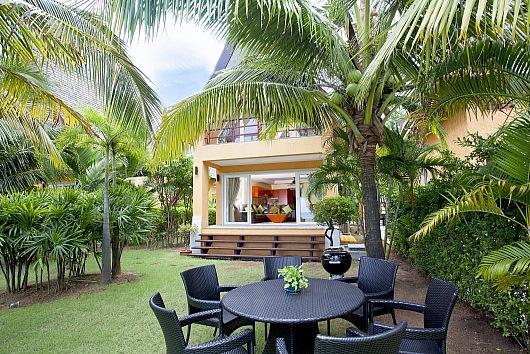 Koh Chang Beach-Front Villa 3BR, Klong Son - Image 1 - Koh Chang - rentals