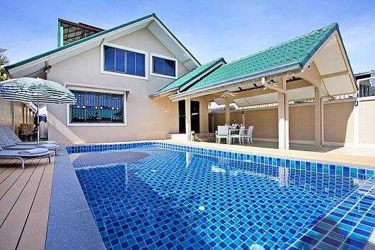 Villa Enigma - Image 1 - Pattaya - rentals