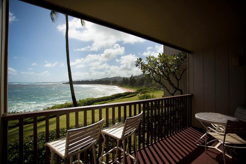 Wailua Bay View  River & Oceanfront Condo * KAUA'I - Image 1 - Kapaa - rentals