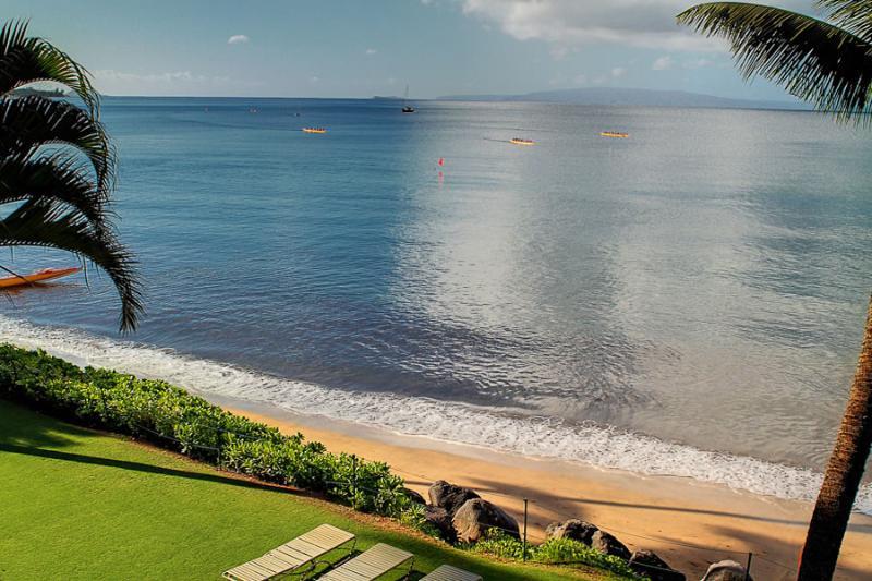 KIHEI BEACH, #307 - Image 1 - Kihei - rentals