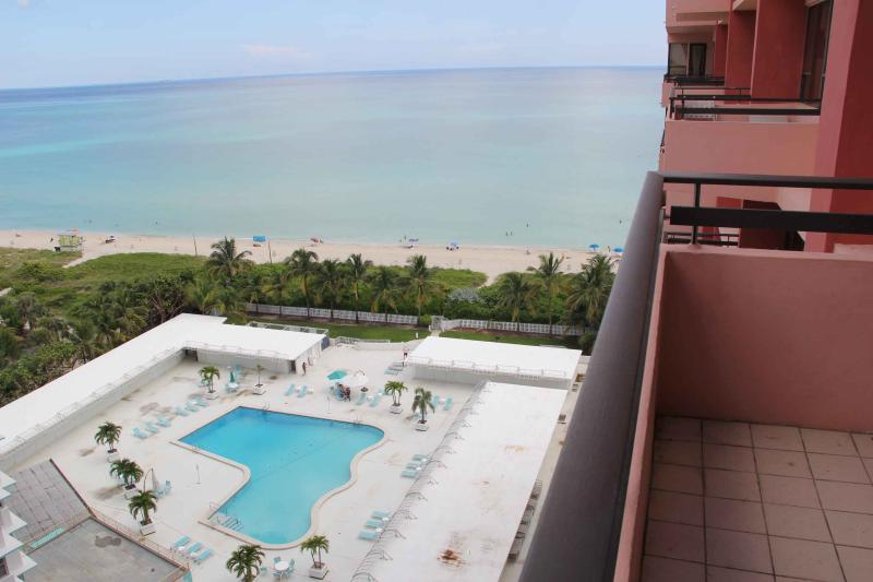 Apartment 1608 Ocean View condo - Image 1 - Miami Beach - rentals