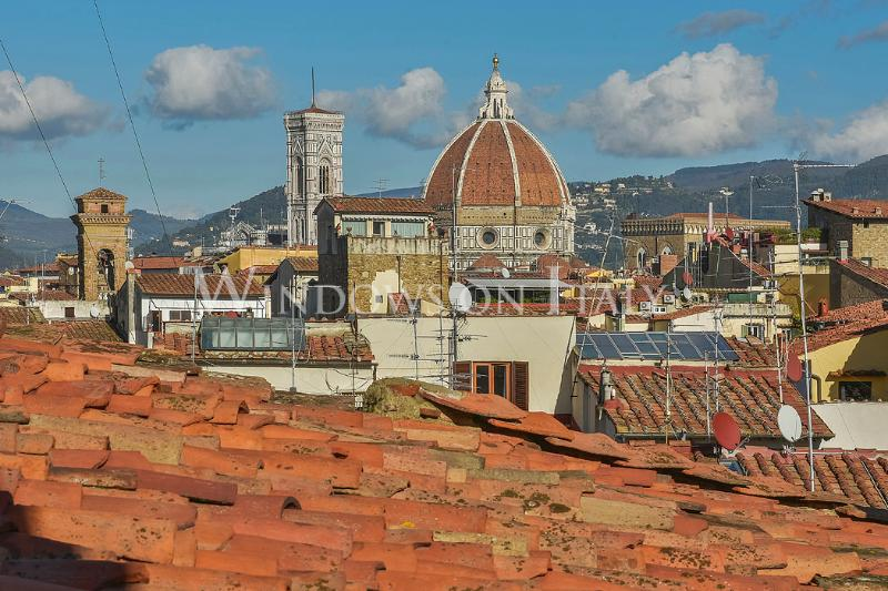 Pitti Terrace - Windows on Italy - Image 1 - Florence - rentals