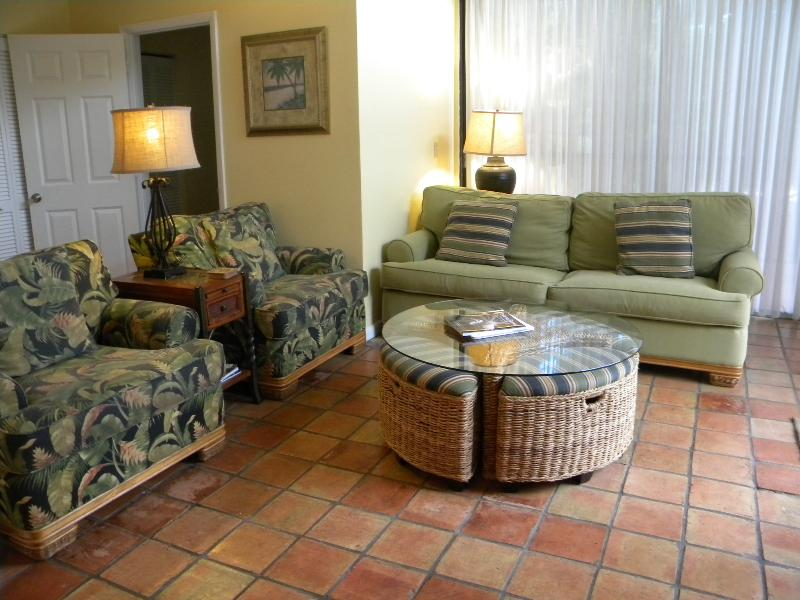 Cyprina Beach #10 Wonderful Family Getaway - Image 1 - Sanibel Island - rentals