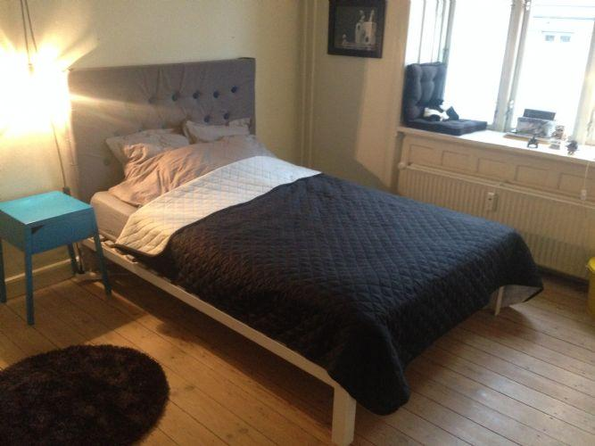 Bjelkes Allé Apartment - Modern Copenhagen apartment at Noerrebro - Copenhagen - rentals