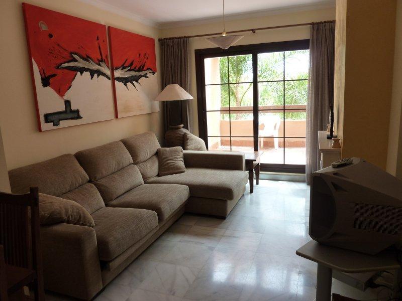 007.JPG - 2 Bedroom Hacienda Del Sol Apt - Estepona - rentals