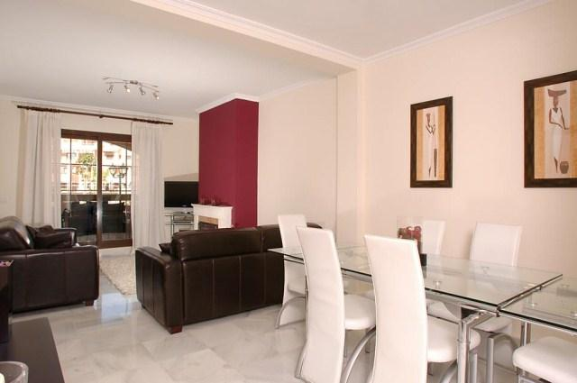 photo3.jpg - Luxury Three bedroom Apartment - Estepona - rentals