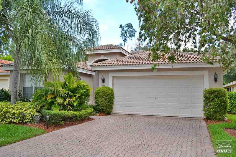 Custom decorated, beautifully furnished, minutes from the beach- 90 day minimum - Image 1 - Naples - rentals