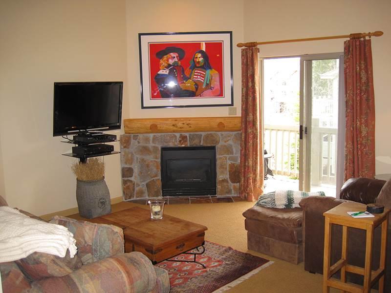Prospect Point Villas 1513 #202 - Image 1 - Frisco - rentals