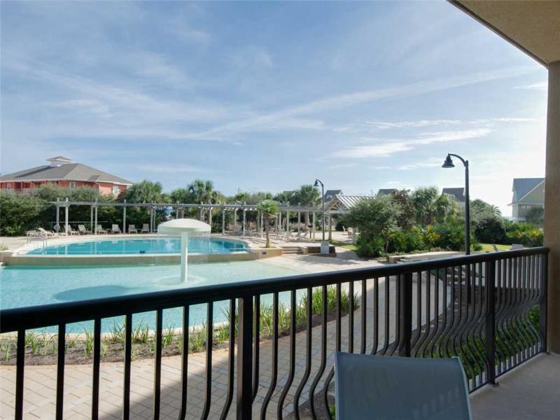 Beach Resort 209 - Image 1 - Miramar Beach - rentals