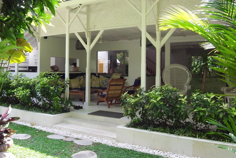 Taman Villa large family villa & child safe pool. - Image 1 - Seminyak - rentals