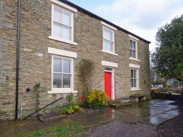 PROSPECT HOUSE, detached, en-suite, WiFi, pet-friendly, walks and cycle routes from village, in Rookhope, near Stanhope, Ref 31199 - Image 1 - Rookhope - rentals