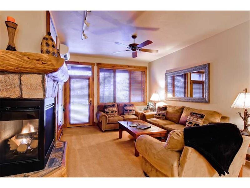 Champagne Ldg 3103 - Image 1 - Steamboat Springs - rentals