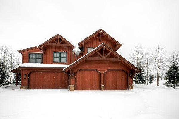 Highland Greens Townhome 83 - Image 1 - Breckenridge - rentals