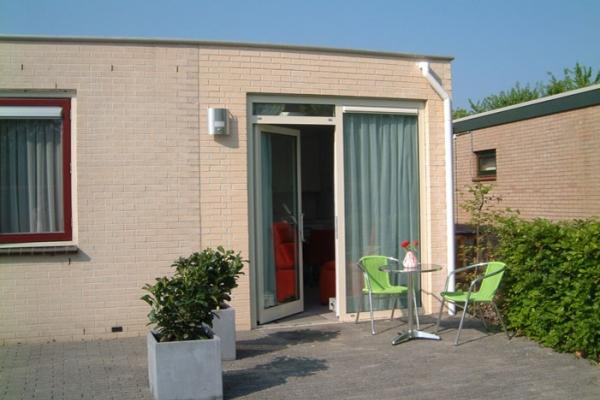 CR100Almere - Appartement Almere - Image 1 - Almere - rentals