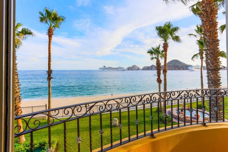 Medano Beach Three Bedrooms Villa - 2nd Floor – Lands End & Beach Views! - Image 1 - Cabo San Lucas - rentals