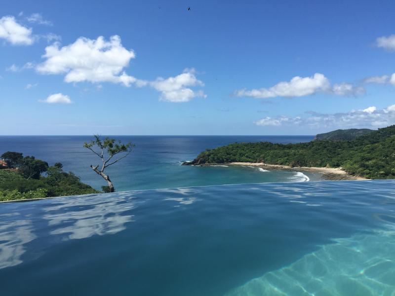 Your Pool View - Casa Bahia Azul Nicaragua - San Juan del Sur - rentals