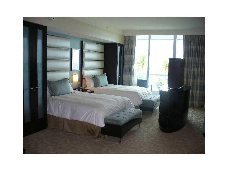 Fontainebleau Oceanfront Condo 2 Queens & Sofa bed - Image 1 - Miami Beach - rentals