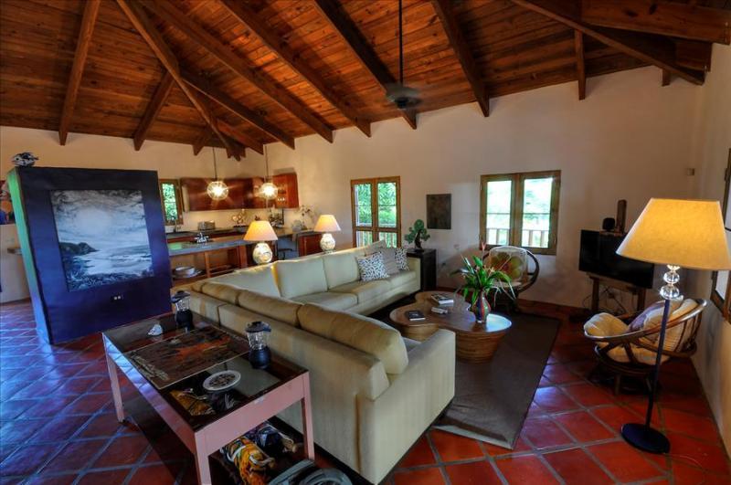 """Gallery Galleon """"ArtPad"""" - Image 1 - Isla de Vieques - rentals"""
