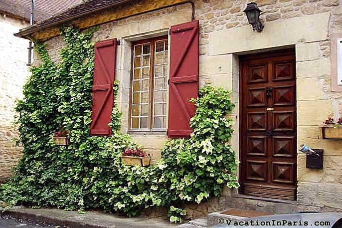 175/12th-century-french-country-house - Image 1 - Plazac - rentals