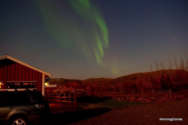 Sólvellir.1NORTHERN LIGHTS SITE WI-FI - Image 1 - Skalafell - rentals