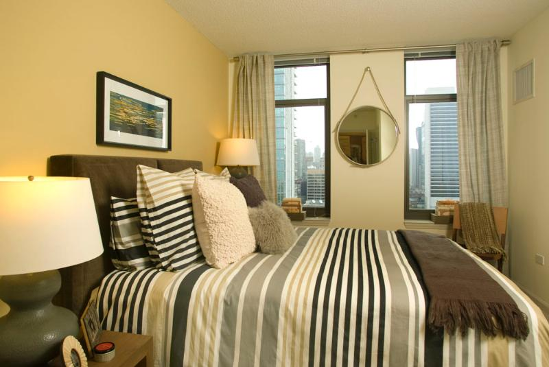 Master's Bedroom - HIGH 5!*Singapore Style SERVICE*MTR*BUDGET*CENTRAL - Hong Kong - rentals