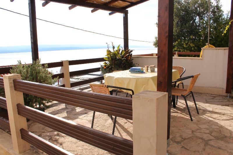 .apartmani-simic. Beautiful sea view app - Image 1 - Pisak - rentals