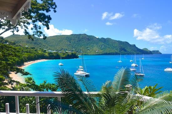 Piperie - Bequia - Piperie - Bequia - Princess Margaret Bay - rentals