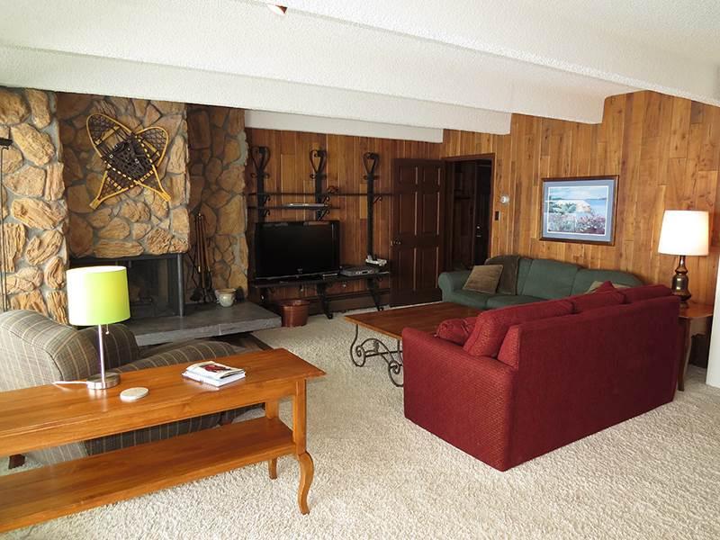 Anchorage West 71 - Image 1 - Dillon - rentals